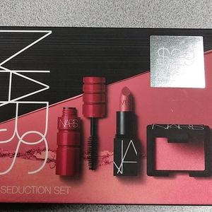 Nars mini seduction set